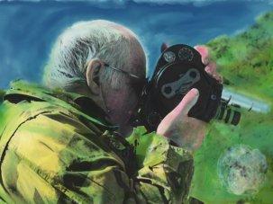 Filmmaker Jeff Keen dies - image