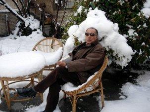 Abbas Kiarostami, 1940-2016