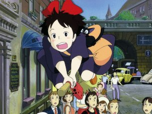 Complete Studio Ghibli feature season announced - image