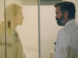 Film of the week: The Killing of a Sacred Deer replays Greek tragedy as modernist guignol