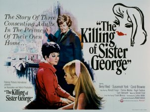 The BBFC files: The Killing of Sister George - image