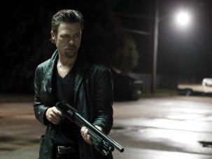 Film of the week: Killing Them Softly - image