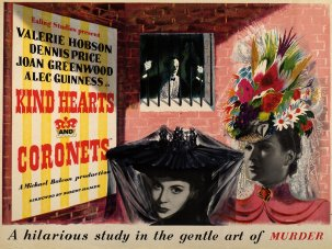 Ealing and the art of the film poster - image