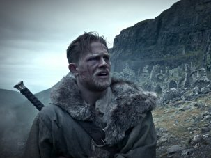 King Arthur: Legend of the Sword review – this sword stays in its stone
