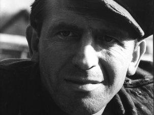 Leonard Rossiter: a conviction in comedy - image