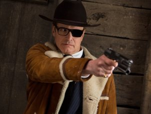 Kingsman: the Golden Circle review – taboo-busting ultra-tedium