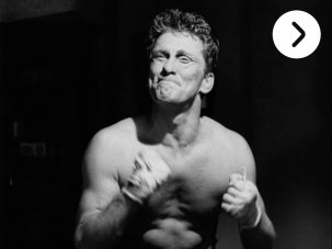 Video: Kirk Douglas – Hollywood champ