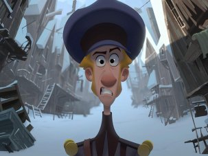 Klaus review: cutting-edge festive animation with a cynical sting  - image