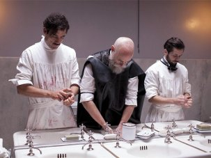 Further notes on The Knick - image