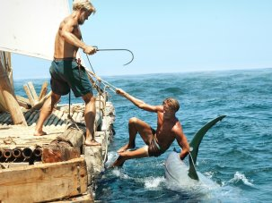 Five to see at the LFF: seafaring adventures - image