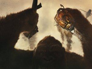 Kong: Skull Island review – a roaring pulp mash-up - image