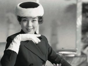 Kyo Machiko obituary: the last of Japan's Golden stars - image