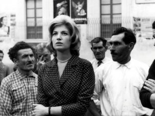 What Antonioni's movies mean in the era of mindfulness and #MeToo - image