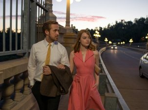 La La Land – first-look review