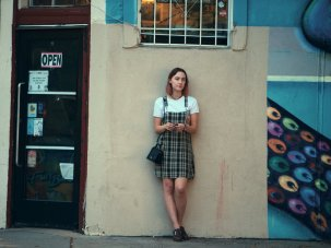 Lady Bird review: Greta Gerwig sketches scenes from an awkward adolescence - image