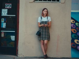 Video: Greta Gerwig and Saoirse Ronan on Lady Bird - image