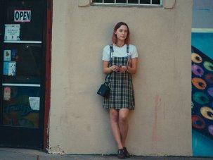 Video: Greta Gerwig and Saoirse Ronan on Lady Bird - image