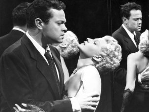 The Lady from Shanghai: Welles at his most mischievous - image