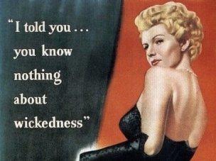 Rita Hayworth: vintage film posters - image