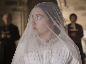 Film of the week: Lady Macbeth pares the period film back to its bones - image