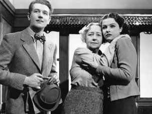 In praise of 1940s icon and Lady Vanishes star Margaret Lockwood - image
