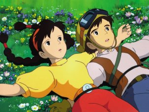 Where to begin with Studio Ghibli
