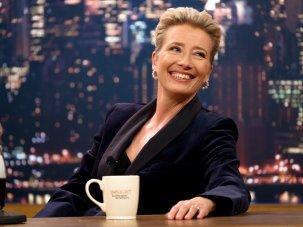 Sundance first look: in Late Night, Emma Thompson and Mindy Kaling miss the joke
