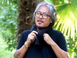 "Lav Diaz: ""Art is a commitment to the beauty of the soul"""