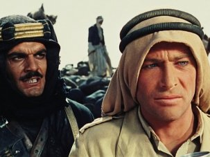 Lawrence of Arabia archive review: the hazy draw of the desert