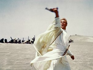 10 great films set in the desert - image