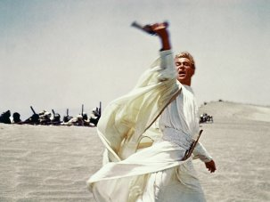 Peter O'Toole: a career in pictures - image