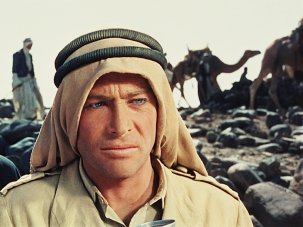 Lawrence of Arabia: 50 years ago - image