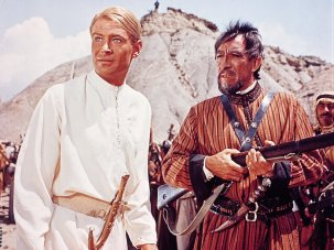 Anthony Quinn: 10 essential films - image