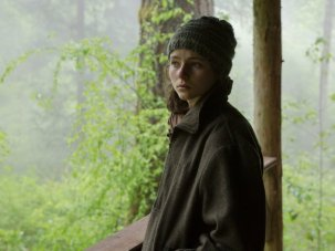 Film of the week: Leave No Trace grieves for the wild at heart - image