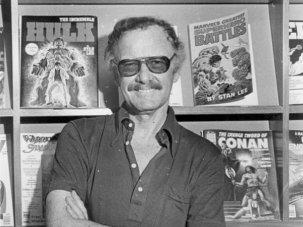 Stan Lee obituary: Marvel's master web-spinner - image