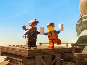 The Lego Movie 2 review: this hyper-aware sequel builds a wall of irony - image