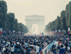 Les Misérables first look: a tense tour of a Paris commune still in crisis