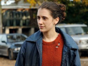 How the Somerset floods inspired my debut feature The Levelling - image