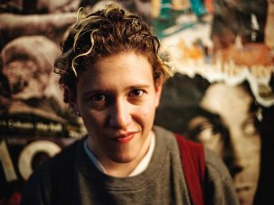 Away from the picture: Mica Levi on her Under the Skin soundtrack - image
