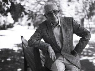 Lewis Gilbert, director of Alfie, Educating Rita and three Bond films, dies aged 97 - image