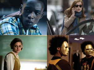 Podcast: Certain Women, Elle, Moonlight and Nocturama – four 2016 highlights, debated