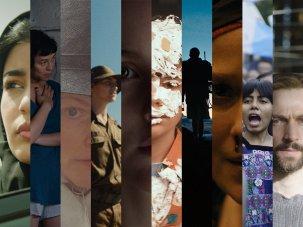 63rd BFI London Film Festival announces 2019 Official Competition selection - image