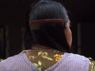 The fabric of freedom: Laura Huertas Millán's ethnographic filmmaking - image