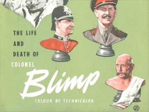 The Life and Death of Colonel Blimp: Powell & Pressburger's 74-year-old classic hasn't aged a day - image