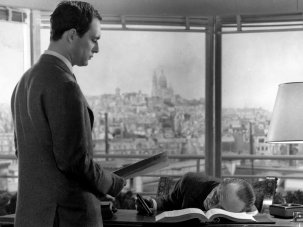 10 great films about committing the perfect crime