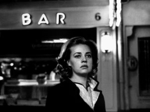 "Jeanne Moreau obituary: a cultured, sensual actress for whom cinema was ""life itself"" - image"