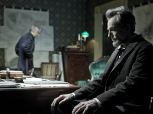 Film of the week: Lincoln - image