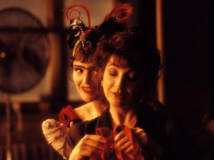 Let me grab your soul away – Kate Bush and gothic films - image
