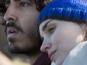 60th BFI London Film Festival American Express® Gala announced as the UK premiere of Lion