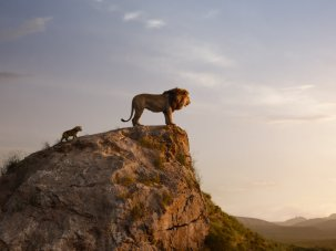 The Lion King review: CGI remake is lifelike but listless - image